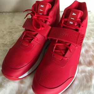 **SOLD***NEW NIKE AIR FORCE MAX '19 BASKETBALL